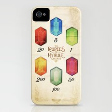 Legend of Zelda - Tingle's The Rupees of Hyrule Kingdom Slim Case iPhone (4, 4s)