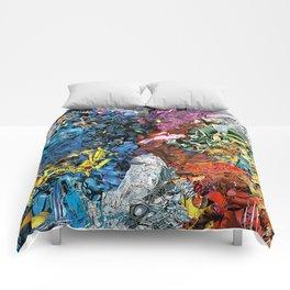 The XMen Comforters
