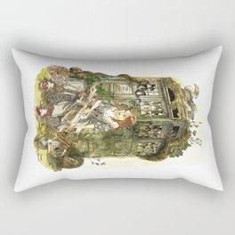 Amy Rectangular Pillow