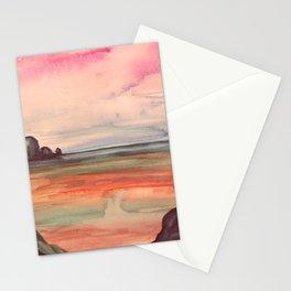 Melancholic Landscape Stationery Cards