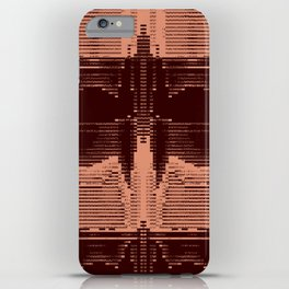 Enthusiastic Christian Barbarians iPhone Case