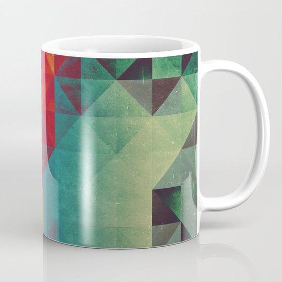 myssyng pyyce Mug