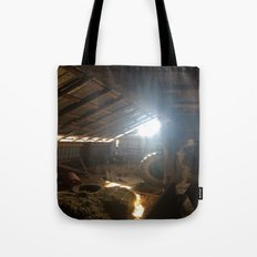 The Room Time Forgot Tote Bag