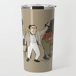 The Band Travel Mug