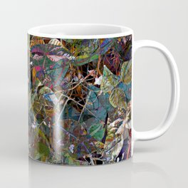 Very Fine Vines Coffee Mug