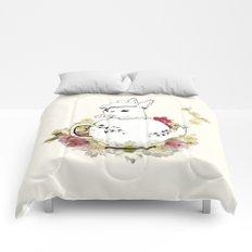 Chamomillo Comforters