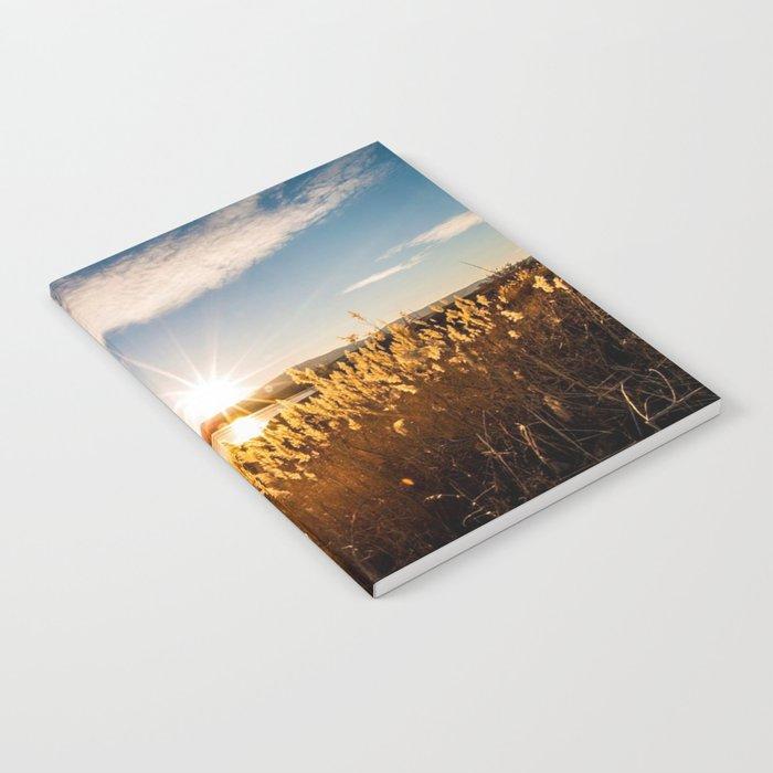 sun Notebook