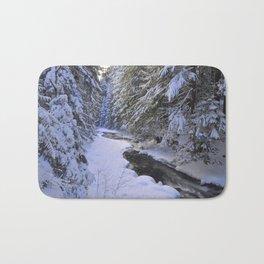 Snowy River Bath Mat