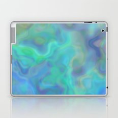 Through The Rain Laptop & iPad Skin