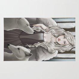Luna Llena Rug