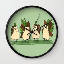 Kikwis Wall Clock