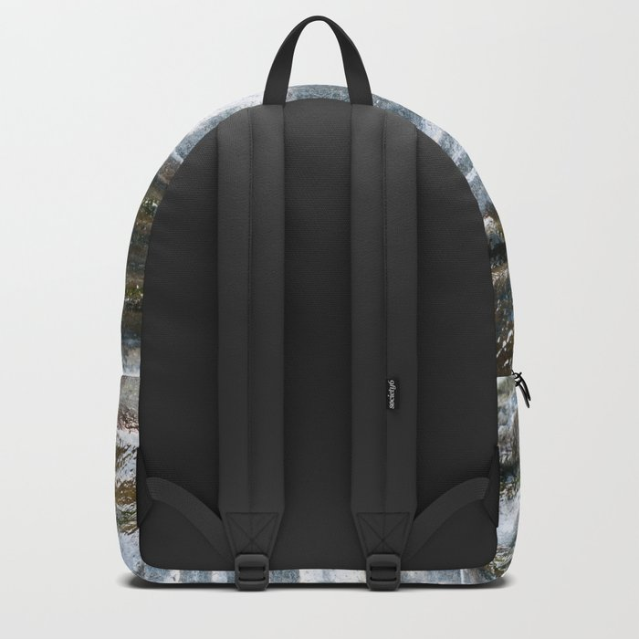 Soapstone texture #2 #decor #art #society6 Backpack