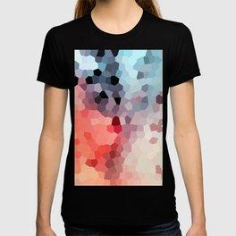 Geometric Flow Vibes T-shirt