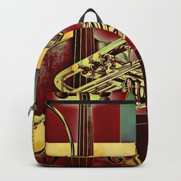 Orchestral Manoeuvres in the Dark Backpack