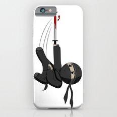 Ninja Swing iPhone 6s Slim Case