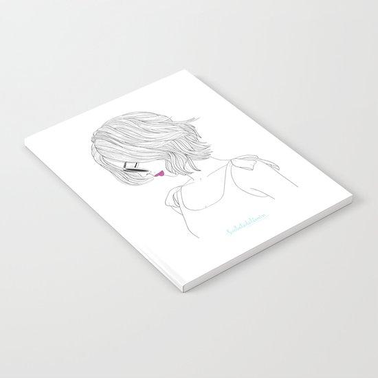 CHICALUNAR Notebook