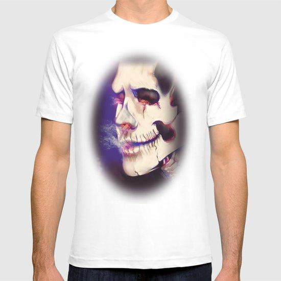 ~SmokE~ T-shirt