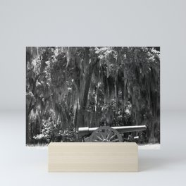 Savanah Cannon Mini Art Print