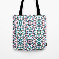 Geometric #5 Tote Bag