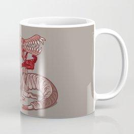 The Skin Stealer Coffee Mug