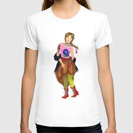 Fem!Jehan T-shirt