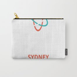 March for Science Sydney Carry-All Pouch