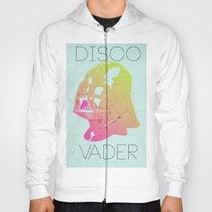 Disco Vader Hoody