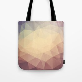 Evanesce Tote Bag