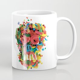 Death and Tooth Decay Coffee Mug