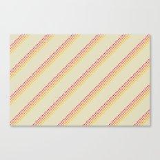 I Heart Patterns #003 Canvas Print