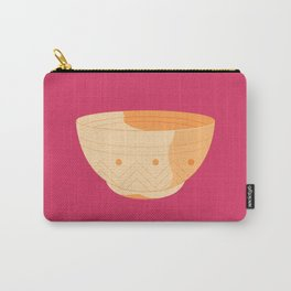 MADE IN MOROCCO #05-THE SOUP BOWL Carry-All Pouch