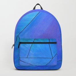 Adjacent Edges Backpack