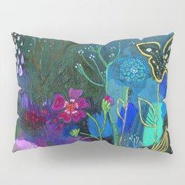 Emerging Pillow Sham