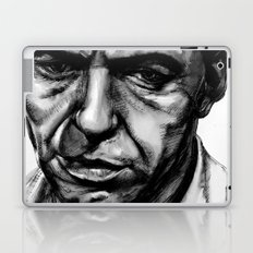 Only the Lonely - Frank Sinatra Laptop & iPad Skin