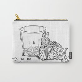 Thirsty Grouse Carry-All Pouch