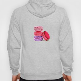 French Macarons Hoody