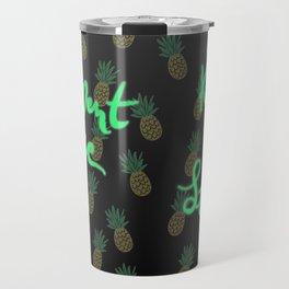 tasse- claudie Travel Mug