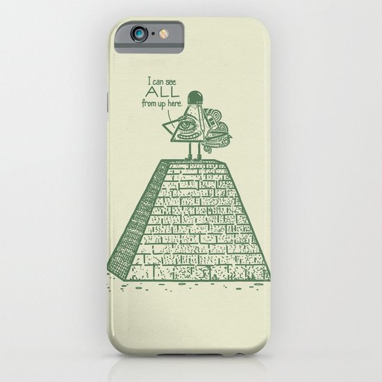 I See ALL iPhone & iPod Case