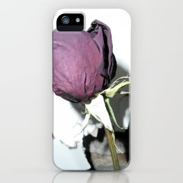 Love Song - Exasperate - 1121 iPhone Case