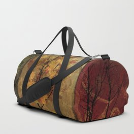 Tree Story Duffle Bag