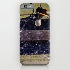 Dim Slim Case iPhone 6s