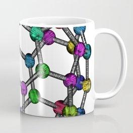 Faceball Coffee Mug