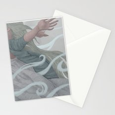 The Northern Winds Stationery Cards