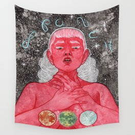 SPONCH Wall Tapestry