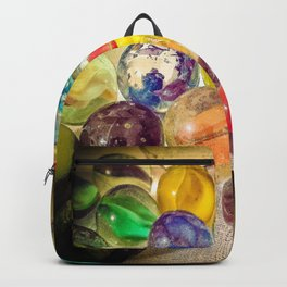 Marbles Backpack