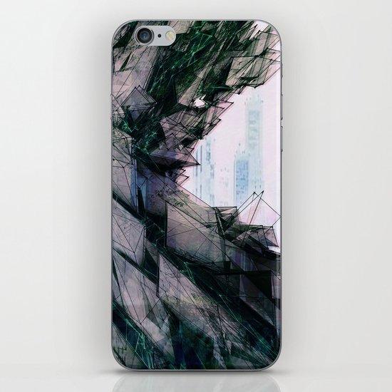 ElectricCity iPhone & iPod Skin