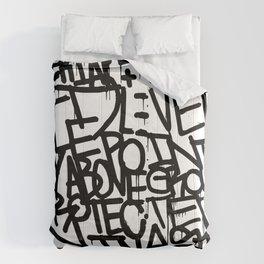 Specification 3 Comforters