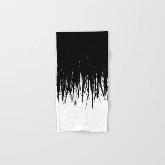 Fringe Hand & Bath Towel