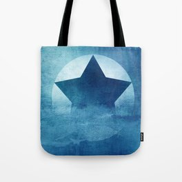 Star Composition III Tote Bag