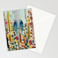 we Stationery Cards
